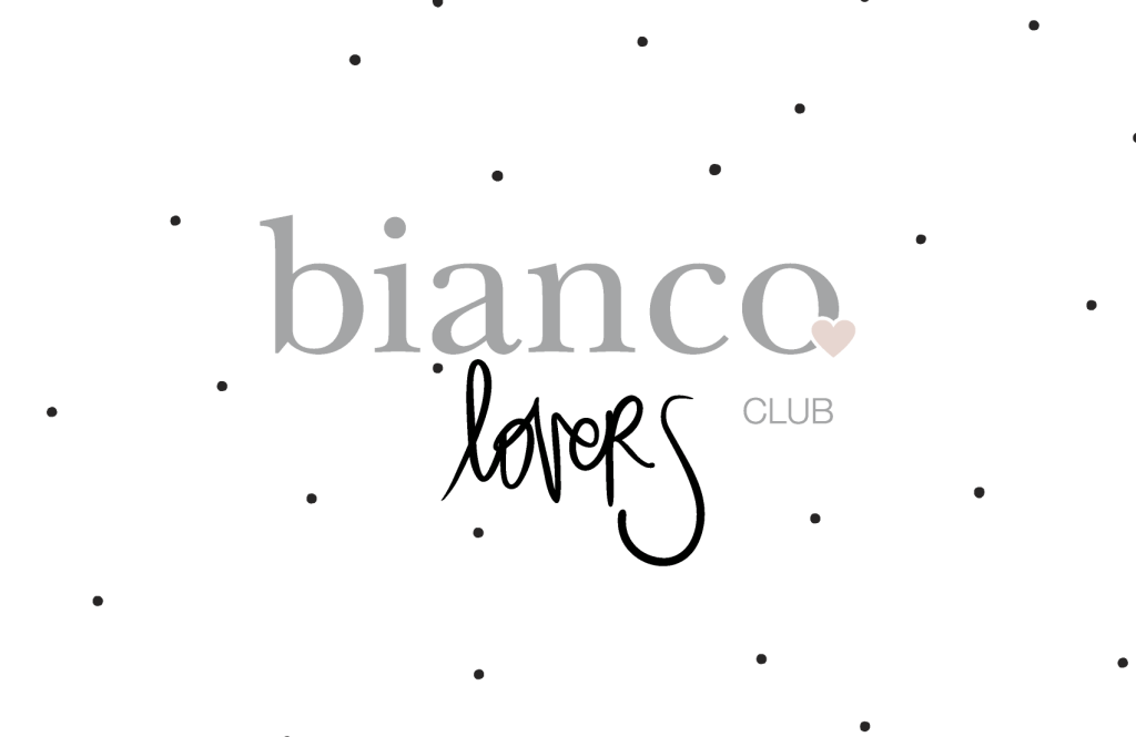 BIANCO LOVERS CLUB
