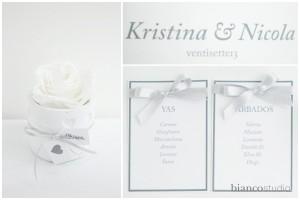 Biancostudio Kristina e Nicola