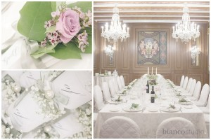 Evento Privato Grand Hotel Trento by BiancoStudio
